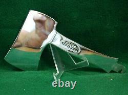 1930's Vintage Case Knife Axe Combo