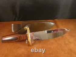1975 Smith & Wesson Survival Knife 6030