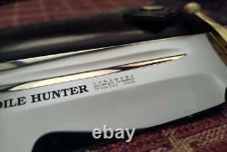 A. G. Russell Crocodile Hunter knife