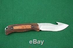 BENCHMADE 15003-2 SADDLE MOUNTAIN SKINNER WithGUT HOOK CPM-S30V KNIFE