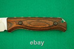 Benchmade 15002 Saddle Mountain Skinner, Cpm-s30v Fixed Blade Knife