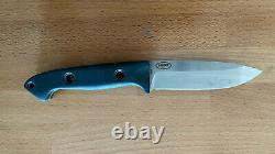 Benchmade Bushcrafter Knife Sibert 162