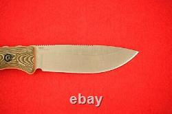 Benchmade Hunt 15002-1 Saddle Mountain Skinner Cpm-s90v Knife Richlite Handle