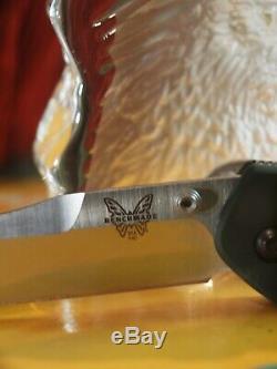 Benchmade Osborne 940 Axis Folding Knife Au Stock
