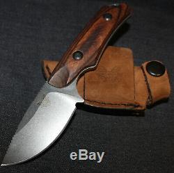 Benchmade15016 Hunt Hidden Canyon Skinner S30V Knife & sheath AO4014343