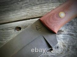 Blind Horse Knives PATHFINDER SCOUT (Dave Canterbury / Self-Reliance Outfitters)