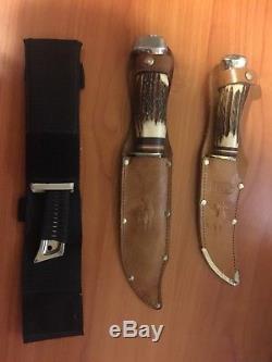 Boye Cobalt Basic 3 Knife (pointed Tip)