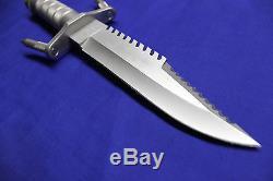 Buck Buckmaster 184 buck master Survival knife