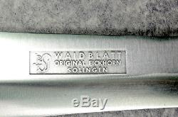 Eickhorn Solingen Waidbesteck Jagdnicker und Waidblatt Hunting Knife