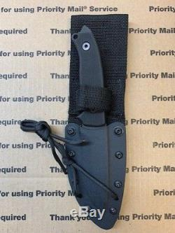 Firstedge 6050 Tactical Skinner Hunting & Survival Knife First Edge