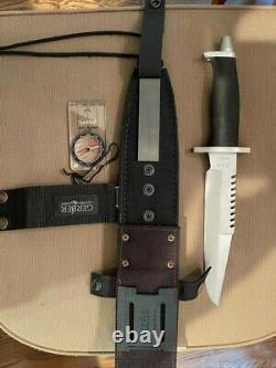Gerber BMF Survival Tactical Knife