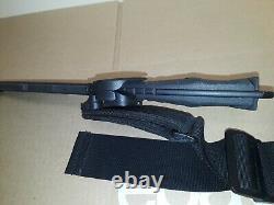 Gerber USA Discontinued Lhr Combat Knife, Larsen-harsey-reeve 30-000183