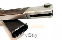 German K98 Mauser parade Bayonet dagger knife + scabbard
