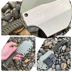 Kingdom Armory Bill the Butcher UCT Fixed Blade Knife TAD Gear Prototype 2012