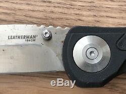 Leatherman Nehalem Hunting Knife