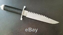 Lile Rambo Sly 2 Knife
