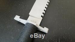 Lile Rambo Sly 2 Knife
