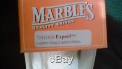 Marbles Hunting Knife 5 blade 9-1/4 OAL