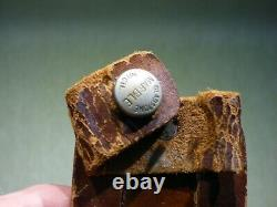 Marbles knife hunting camping Ideal antique gladstone michigan 7 #38