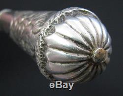Old German Heinr. Boker Solingen Arbolito Silver A. Bravo Hunting Knife Dagger