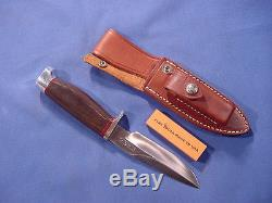 Original Randall 5 Blade Combat Companion Knife bayonet dagger spear