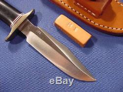 Original Randall Model 1 Miniature Mini Knife bayonet dagger spear