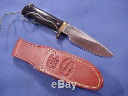 Original Randall RKS Miniature Mini Knife bayonet dagger spear