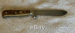 Pre- 64 Puma Jagdnicker 3589 Hunting Knife