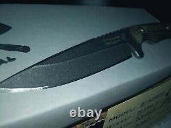 RMJ Tactical Knives Sparrow