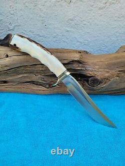 Randall Model 3-6 Hunter Knife (7 option knife!)