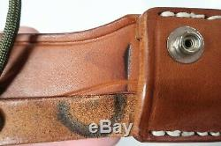 Randall Model 8 4 Bird & Trout Knife With Sheath Stag 4 Blade (F31T)