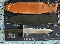 Randall knife
