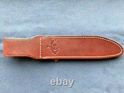 Randall knife model # 16 7 special # 1