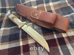 Ruana Knives Sticker No Reserve