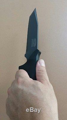 Timberline Specwar knife