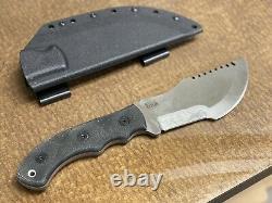 Tom Brown Tracker Knife (6 Blade)
