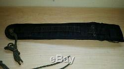 Tops Armageddon Knife 16 1/2 overall 10 3/4 1095 high carbon steel blade black