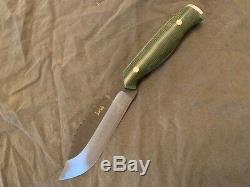 Turley Knives Huslter