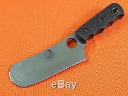 US Knives of Alaska Brown Bear Skinner Cleaver Hunting Large Knife & Sheath