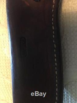 VINTAGE ORIGINAL GERBER USA SHORTY And PIXIE HUNTING KNIFE SET