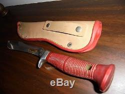 Vintage Puma Sea Hunter Knife Nos Excellent Plus Condition Great Fishing Hunting