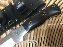 Vintage AL MAR SOF Survival knife SEKI JAPAN