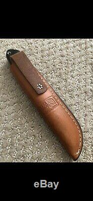 Vintage Bark River Knives Woodland Special First Production