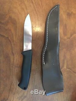 Vintage Gerber A475 Hunting Knife Made In USA Excellent Condition