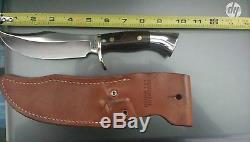 Westmark 701 hunting knife