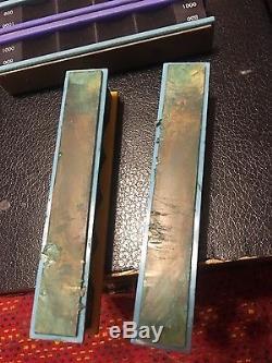 Wicked Edge Knife Sharpener