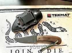 Winkler Knives Blue Ridge Hunter custom knife